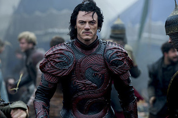 'Dracula Untold' Is an Action Movie Origin Story for Cinema's Most Famous Monster