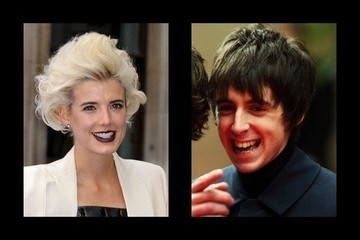 Agyness Deyn Dating History