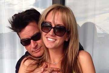Charlie Sheen is Getting Married for the Fourth Time, Writes Wacky Poetry About It