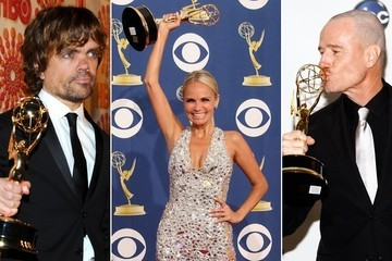 19 Things You Probably Didn't Know about the Emmys