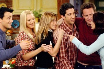 Things We Hope Will Happen On The 'Friends' Reunion