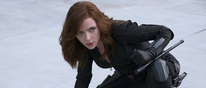 4 Female Superhero Movies We Can't Believe Haven't Happened Yet