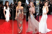 Best and Worst Dressed at the Cannes Film Festival 2012