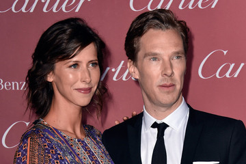5 Things to Know About Benedict Cumberbatch's Pregnant Fiancée, Sophie Hunter