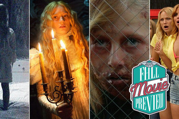 The Top 15 Horror Movies Coming in 2015
