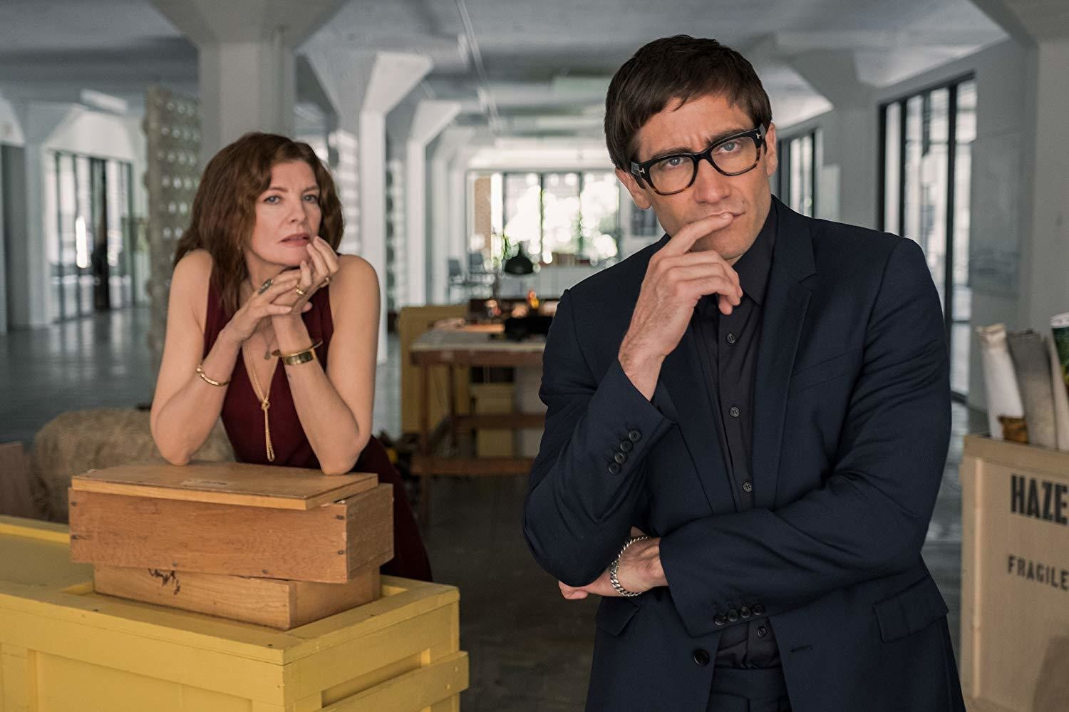 'Velvet Buzzsaw' Is An Elegant, Empty Netflix Horror Movie