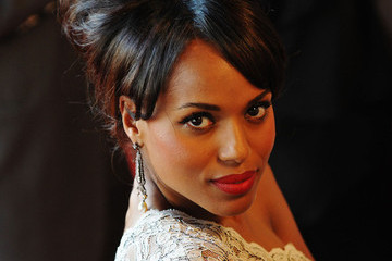 Exclusive Interview: Kerry Washington, StyleBistro Celebrity Guest Editor