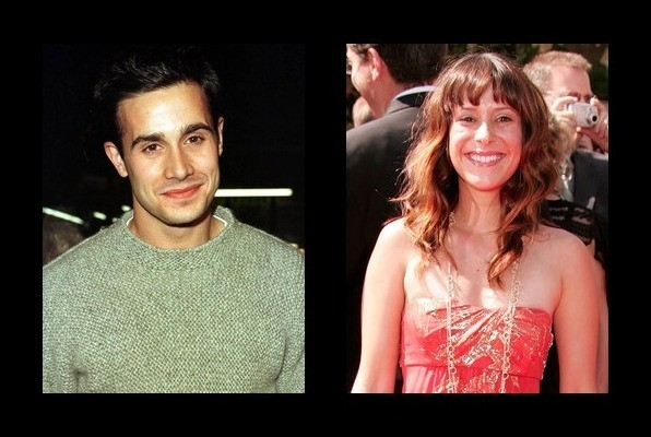 Freddie Prinze Jr. dated Kimberly McCullough