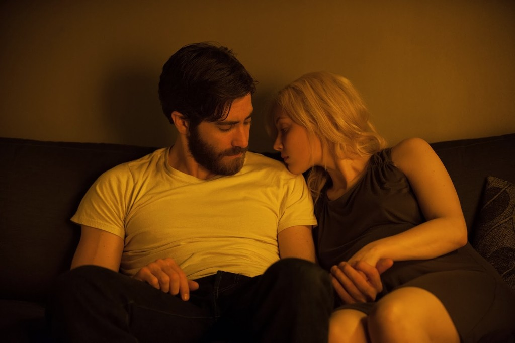 Enemy is the Most Sexually-Insane Film in Years, a