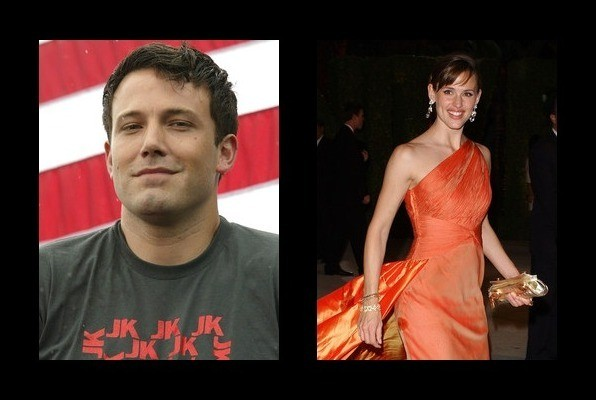 Ben affleck dating history