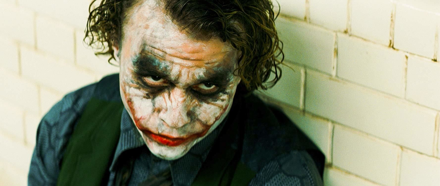 Why 'The Dark Knight' Will Probably Always Be The Best DC Movie — 'Aquaman' Be Damned
