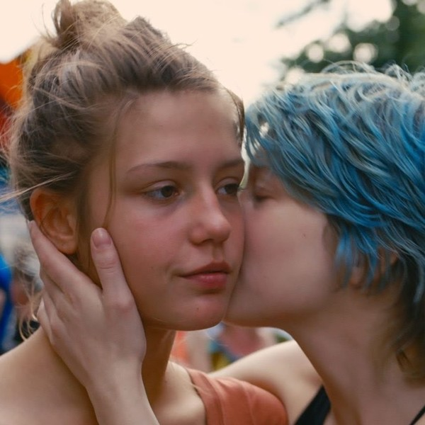 Blue Is the Warmest Colour' - The 34 Best Romantic Movies