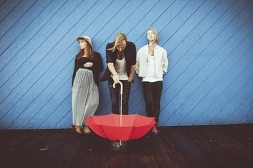 Zimbio Song Premiere: Like Swimming's 'Let Go'