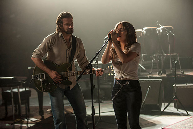 Lady Gaga Makes Her Major Film Debut in the First 'A Star Is Born' Photo