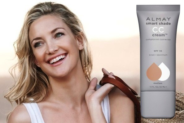 This is the CC Cream That's Responsible for Kate Hudson's Flawless Face