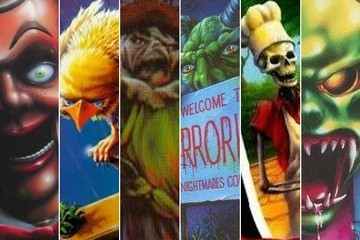 Which 'Goosebumps' Book Are You?