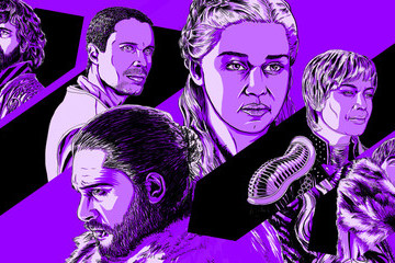 'Game Of Thrones' Season 8 Power Rankings Week 3