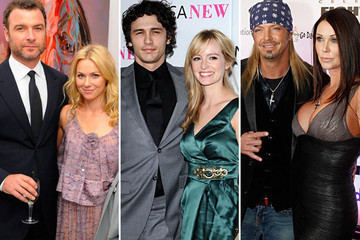 The Hottest Celebrity Couples (That Didn't Make Our Top 100)