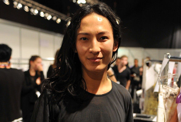 NY Times Reports Alexander Wang is a Balenciaga Shoo-In