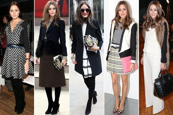 8 New Fashion Week Outfits From Olivia Palermo