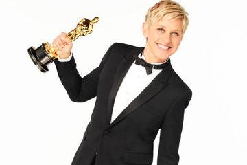 The Best of Ellen DeGeneres at the Oscars