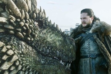 'Game Of Thrones' Shatters Yet Another Viewership Record