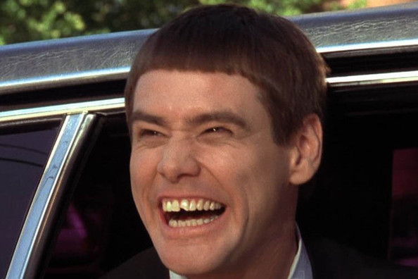 Lloyd Christmas - The Coolest Hairstyles in Movies - Zimbio