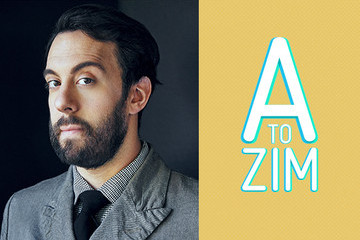 '2 Broke Girls' Star Jonathan Kite Answers Our 26 Questions