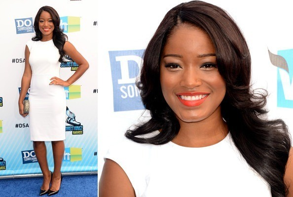Here are the 5 Best Beauty and Hair Looks at VH1's Do Something Awards