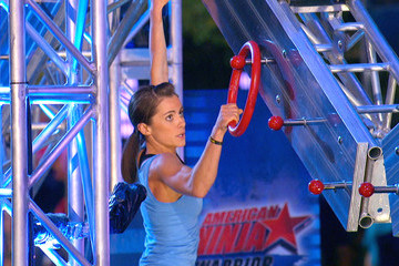 This 'American Ninja Warrior' Contestant Proves Super Women Are Real