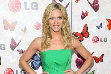 Brittany Snow's Secrets to Glowing Skin