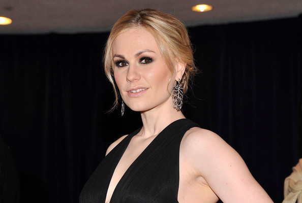 TV Roundup: Anna Paquin Dishes on Her Sexy 'True Blood' Audition » Celeb News/Anna Paquin