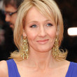 J.K. Rowling Photos