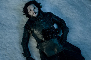 'Game of Thrones' Producer Says Jon Snow Is 'Deader Than Dead' and More Comic-Con Highlights