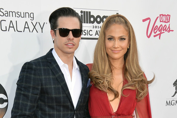 The Hottest Couples at the 2014 Billboard Music Awards