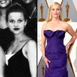 Reese Witherspoon's Prom