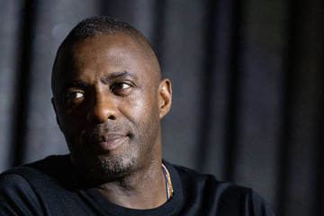 Idris Elba Addresses Fans Who Don't Want Him To Be James Bond Because He's Black
