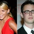 Busy Philipps and Colin Hanks