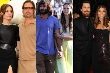 Bearded Men and Their Hot Ladies