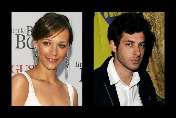 Rashida Jones dated Mark Ronson - Rashida Jones Boyfriend ...
