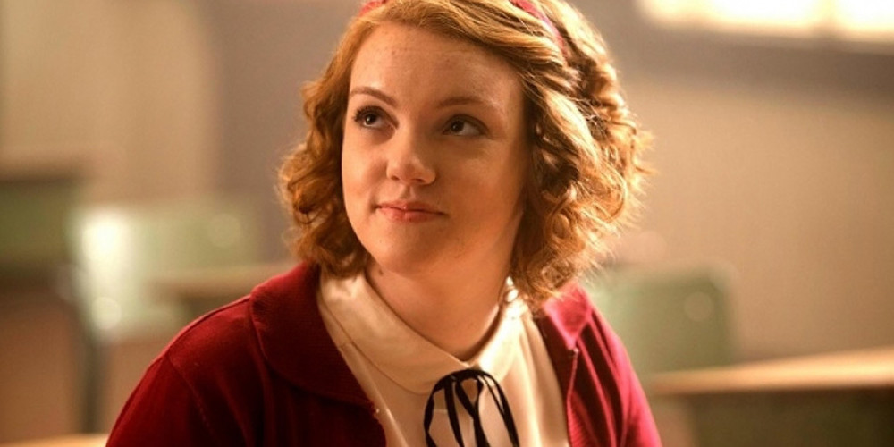 Zimbio's Rising Stars: 'Sierra Burgess Is A Loser's Shannon Purser On Her First Leading Role And Overcoming Securities