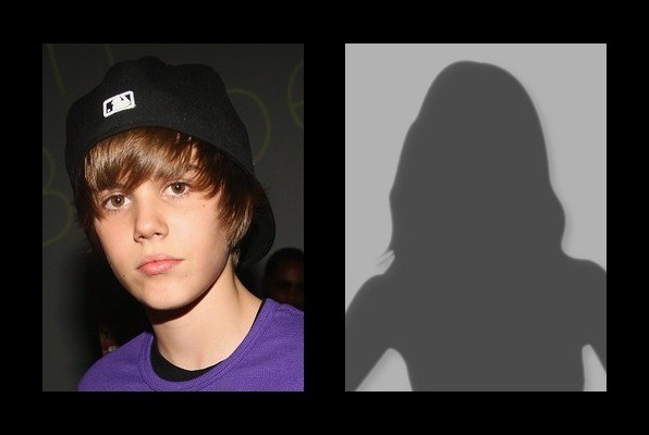 Justin Bieber dated Caitlin Beadles