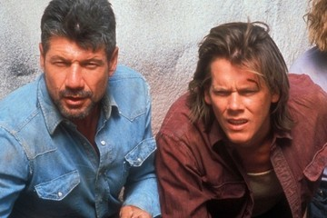 Kevin Bacon Is Set to Star in a 'Tremors' TV Show