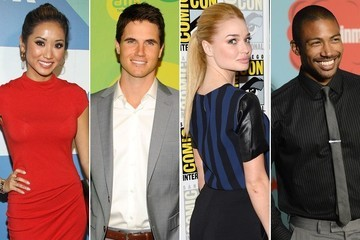 Fresh Faces of Fall TV 2013