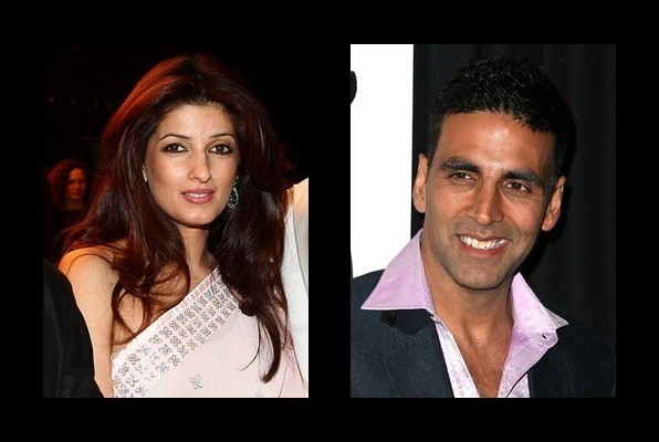 Twinkle Khanna Dating History
