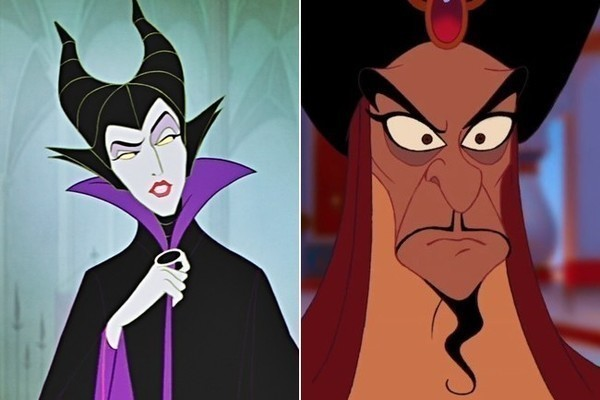 which disney villain is your soulmate quiz zimbio