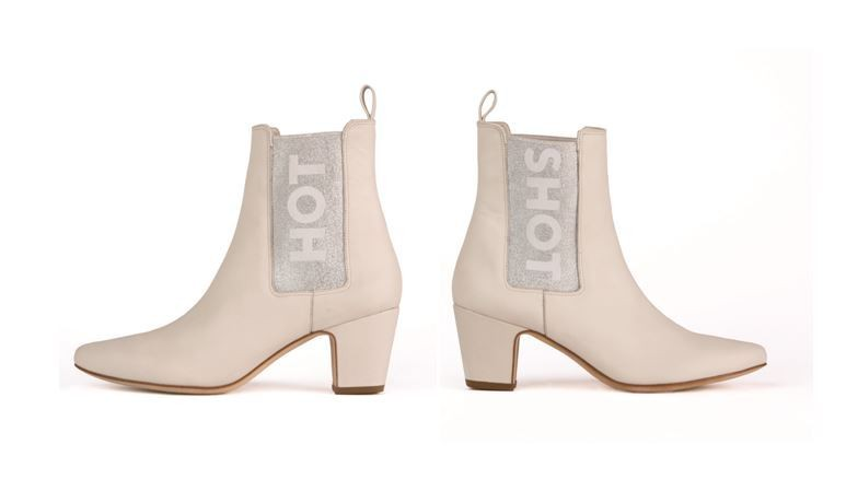 Kate Bosworth for Matisse Hoyt Boot, $395