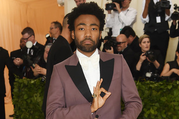 Donald Glover Was Intimidated By Beyoncé On 'The Lion King' Set, Obviously
