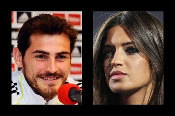 Iker Casillas Dating History