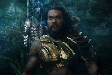 'Aquaman' Is Officially DC's Biggest Movie Ever